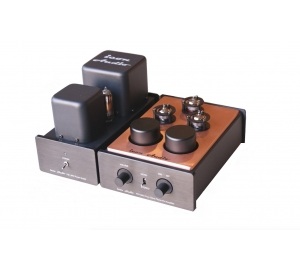 Icon Audio PS1 MKII MM és MC Phono előerősítő