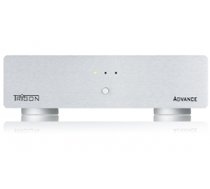Trigon Advance phono előerősítő MM/MC