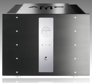 Accustic Arts Amp III Ultra Power sztereó végfok